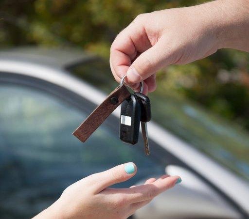 servicios de bloqueo de automóviles