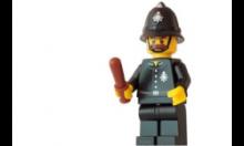Cerrajeros y Policia